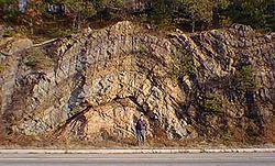 Fold Geology Fold Symmetry | RM.