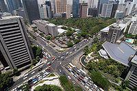Metro Manila Wealth Extremes | RM.
