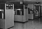 Early Ibm Disk Storage Ibm 353 | RM.
