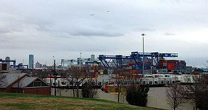 Port of Boston: Facts, Discussion Forum, and Encyclopedia Article