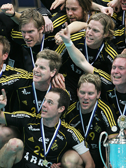 Floorball: Facts, Discussion Forum, and Encyclopedia Article
