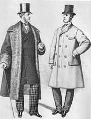 Coat Clothing Types Of Coats | RM.