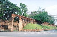 Nakhon Si Thammarat City Wall | RM.
