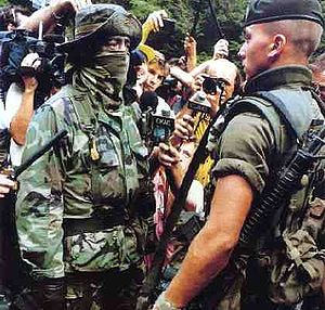Oka Crisis: Facts, Discussion Forum, and Encyclopedia Article