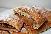Croatian Cuisine Sweets And Desserts | RM.