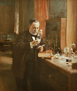 Loiuis Pasteur