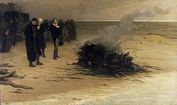 external image the_funeral_of_shelley_by_louis_edouard_fournier.jpg