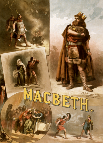 Essays the character traits of macbeth