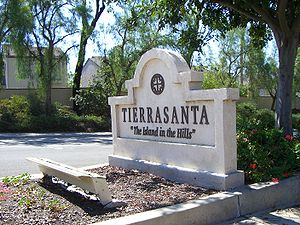Tierrasanta, San Diego, California