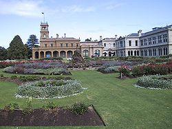 Werribee Victoria History | RM.