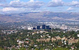 Warner Center, Los Angeles, California: Facts, Discussion Forum ...