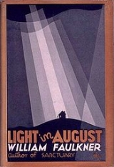Light In August Style Structure | RM.