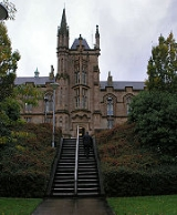 Magee College | RM.