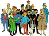 The Adventures Of Tintin Memorabilia | RM.